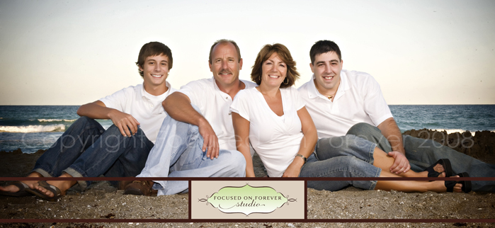 Mattia Family Session