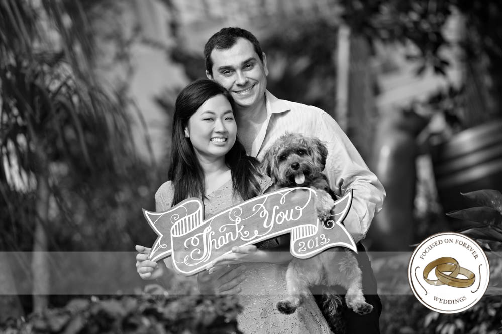 Engaged:  Mari and Theo engagement session at Worth Ave in Palm Beach, FL and Royal Poinciana Chapel in Palm Beach, FL
