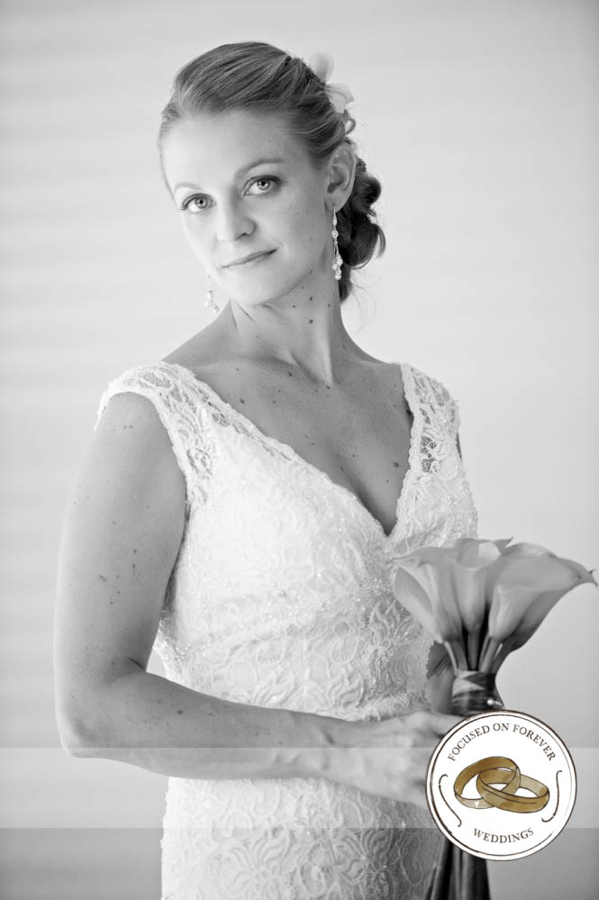 Wedding Steven And Christine Married At River Palm Cottages In Jensen Beach FL Focused On Forever