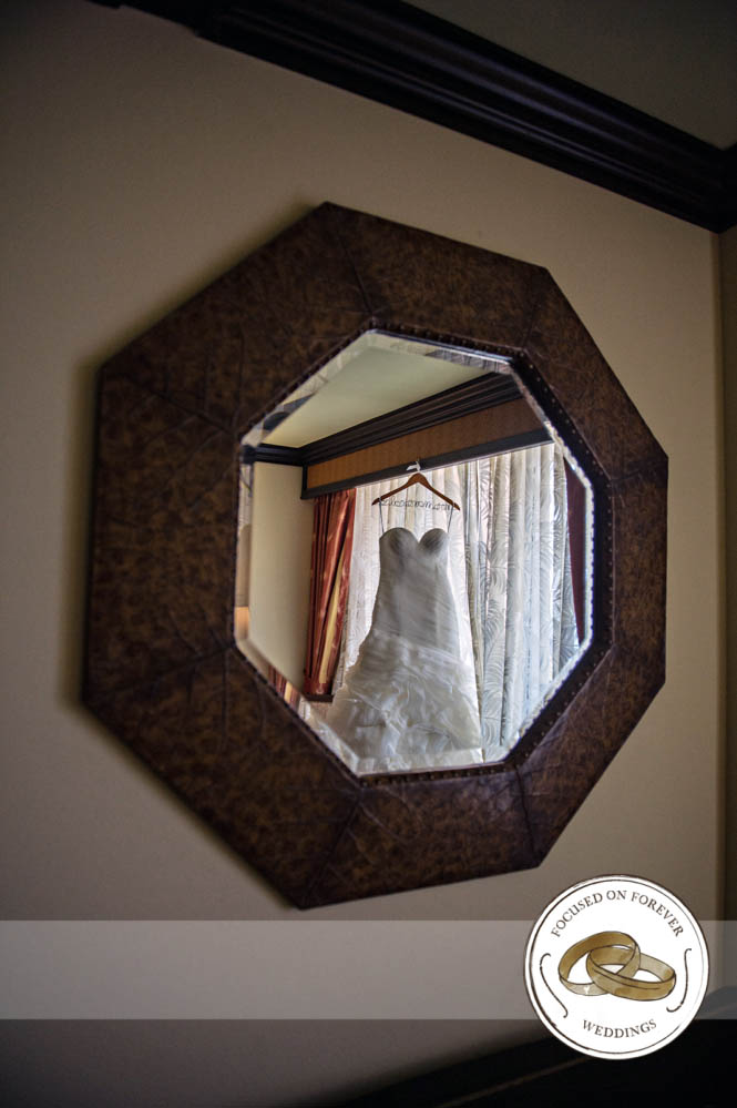 Wedding: Jordan and Brandi married at Jupiter Beach Resort in Jupiter, FL