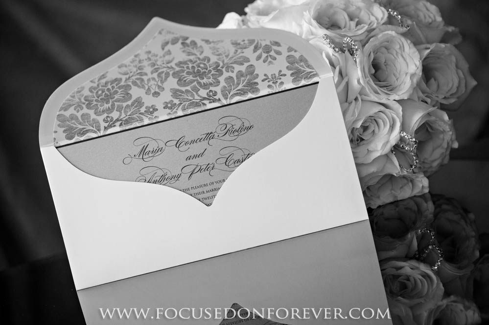 Wedding: Anthony and Maria married at Eau Hotel in Palm Beach, FL