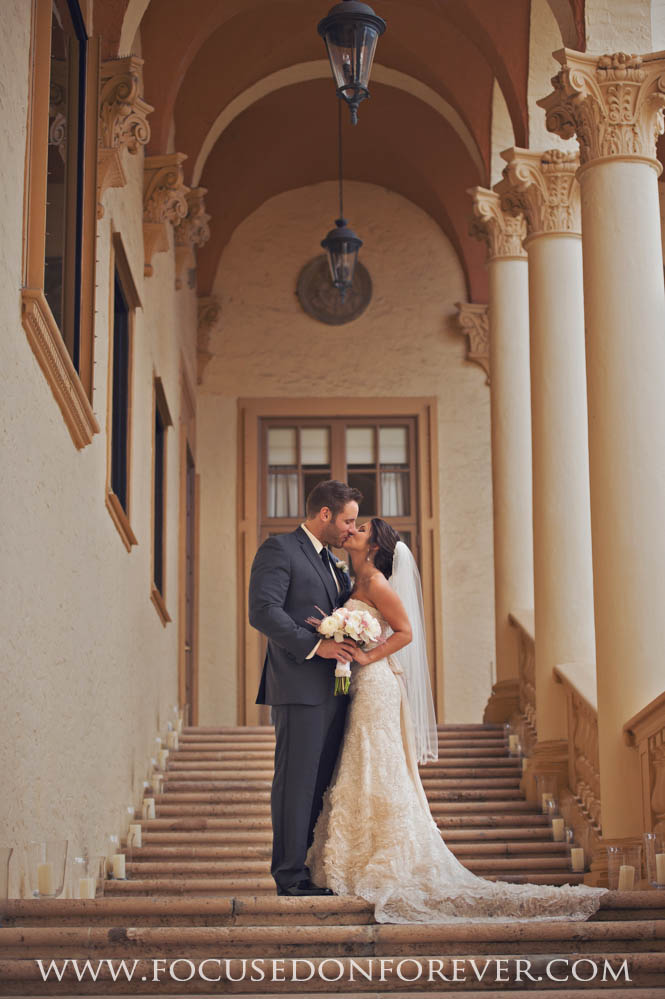 Wedding Ryan And Jessica Married At Biltmore Hotel Coral