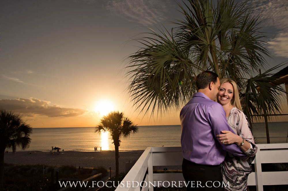Wedding: Andrew and Alana married at Ritz Carlton Naples, FL