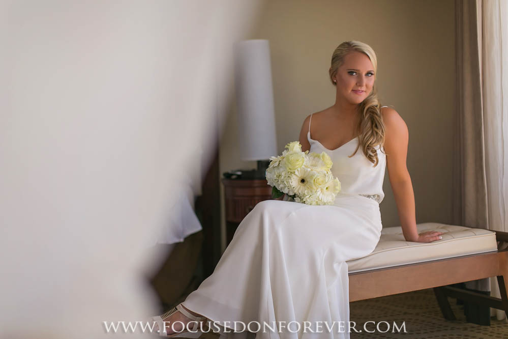 Wedding: Steven and Alexa married at Marco Island Marriott