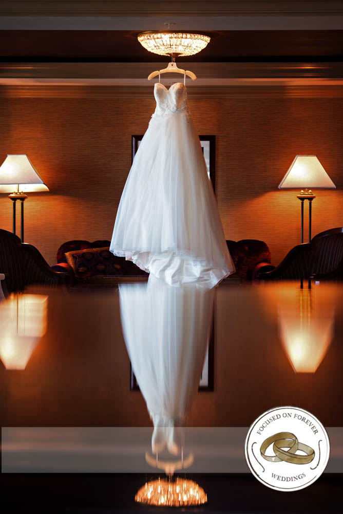 Wedding: Luke and Amanda married at Ritz-Carlton Coconut Grove, FL