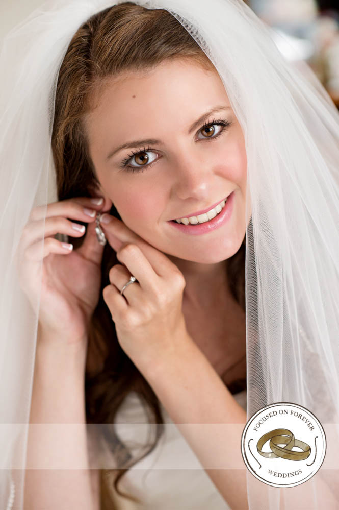 Wedding: Chris and Mariah married at Holy Redeemer / Willoughby Counrty Club in Stuart, FL