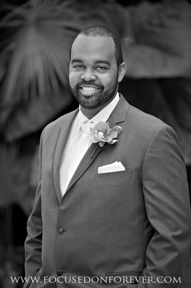Wedding: Vincent and Saran married at Pillars Hotel, Fort Lauderdale FL
