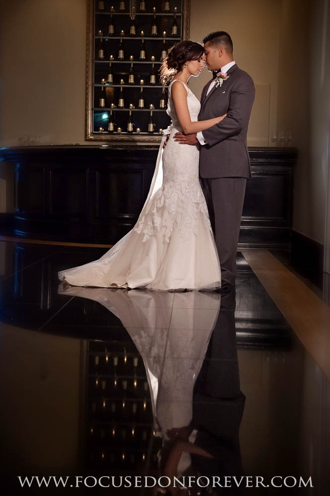 Wedding: Giovanni and Libny married at Coral Gables Country Club