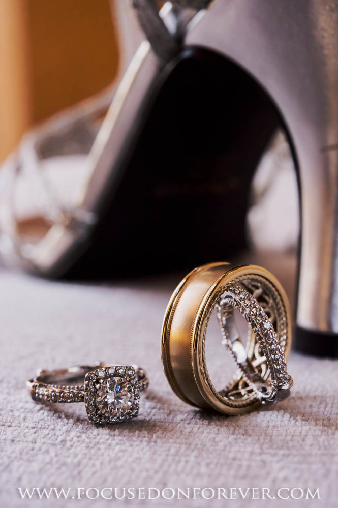 Wedding: Jason and Natalie married at Wiloughby CC Stuart, FL