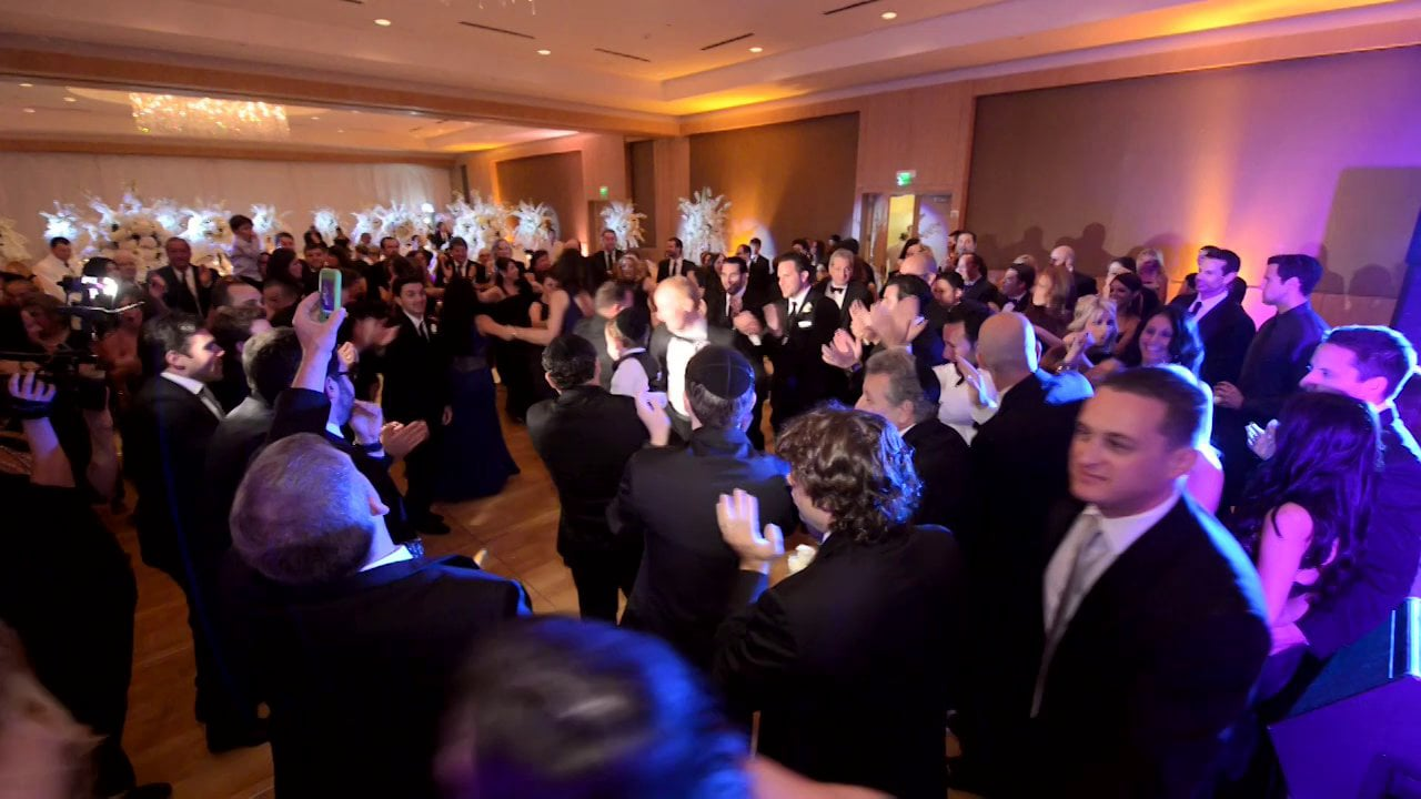 Michelle & Omri Married at the Ritz!