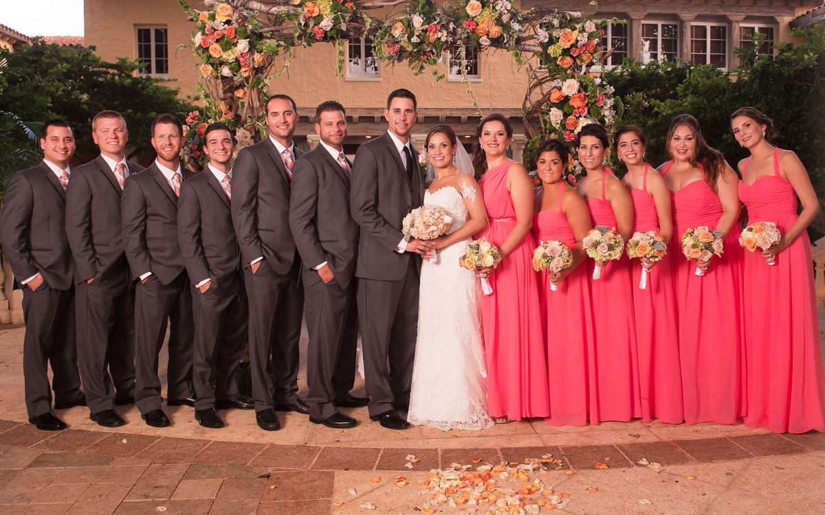 Wedding Featured Gallery